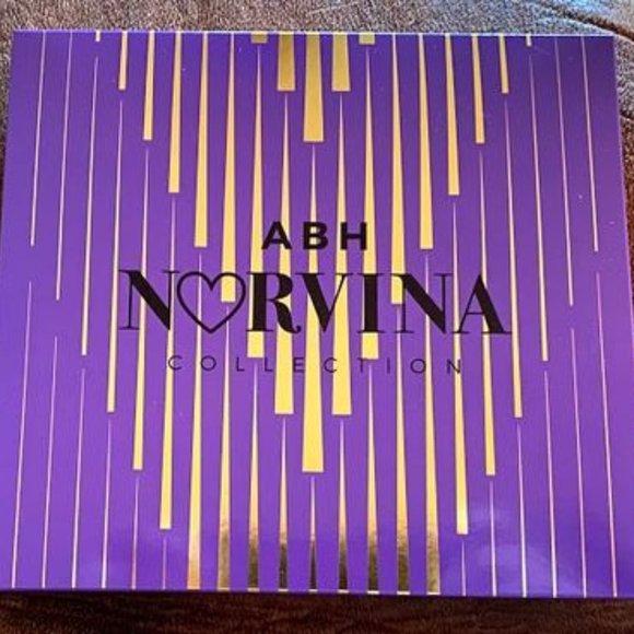 Anastasia Beverly Hills Pigment Palette Vol 1